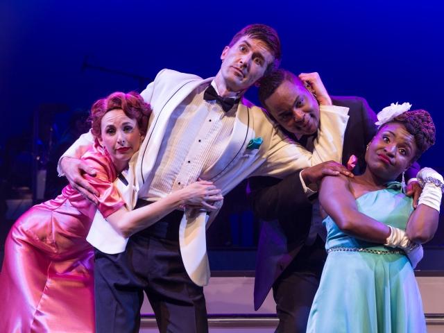 Theatrical Production Stills - Matt Chesin | Professional Resume