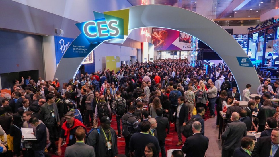 My Experience at CES 2019