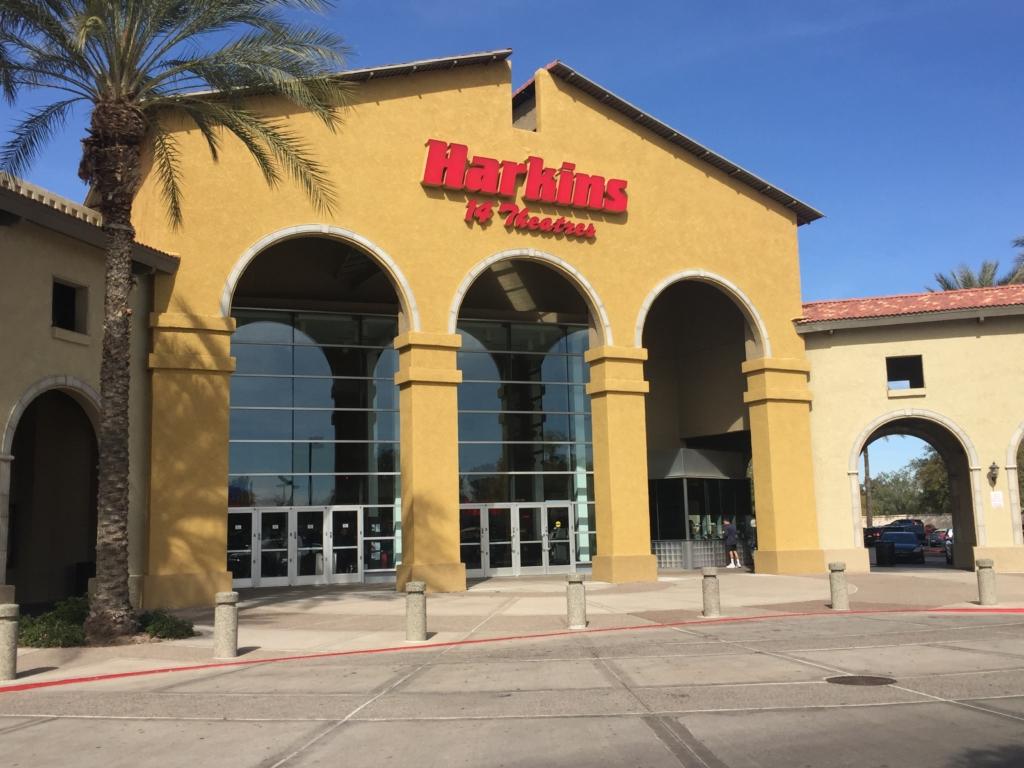 Shea 14 Movie Theatre